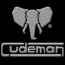 Logo de CUDEMAN